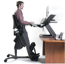 kneeling office chair. Kneeling Desk Chair Marvellous Ideas Ergonomic Office Nice Design Knee N