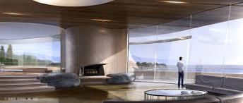 Iron Man House Interior