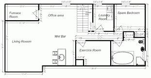 Basement Layout Design Set Cool Design Inspiration