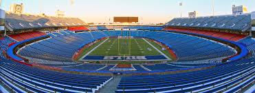 New Era Field Buffalo Seating Chart Kim Pegula On New Bills Stadium I Dont Even Know If We Can