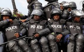 Image result for Kwara police launch manhunt for masterminds of ATM vandalization in Ilorin