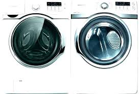 Front Load Washer Specs Gamora Co