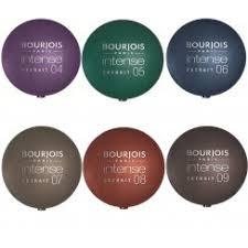 bourjois little round pot intense eye shadow