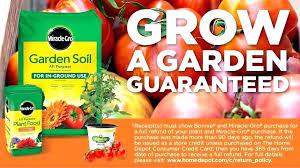 miracle gro garden soil home depot. Modren Soil Miracle Grow Garden Soil Home Depot W Your  In Miracle Gro Garden Soil Home Depot K