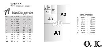 European Paper Size Chart International Paper Sizes Chart Google Search Paper