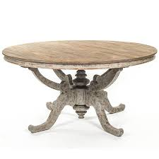 Provence Round Dining Table French Country Belle Escape
