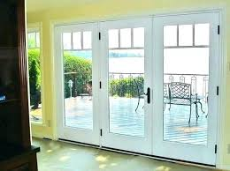 single patio door single patio door with blinds between glass patio doors with blinds nice french single patio door
