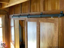 Barn Door Box Rail Sliding Doors On Rails Hardware – Asusparapc