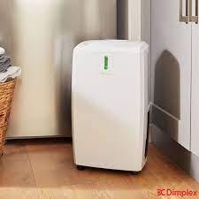 dimplex everdri 20l dehumidifier for