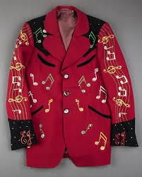 elton john custom tailored jacket at hard rock cafe baltimore