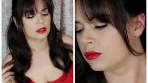 anastasia steele makeup hair tutorial shades darker  anastasia steele makeup hair tutorial 50 shades darker