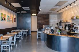 It is classified as operating in the specialty food stores industry. Get Your Stumptown Coffee Fix At The New Coffee Hunter Eater Vegas