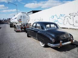 1950 Chevrolet Styleline DeLuxe | Autofrei