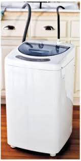 haier portable washing machine. Haier Compact Portable Washing Machine H