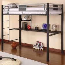 impressive space saving wooden loft bed bedroom black furniture sets loft beds