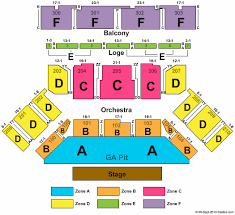 Oakdale Theatre Ct Seating Chart Cheap Toyota Presents The Oakdale Theatre Tickets