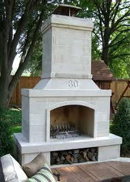 wondrous precast concrete outdoor fireplace outdoor fireplace kits masonry fireplaces afee