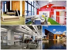 interesting office spaces. u201ccreating a cool office space can and should reflect companyu0027s cultureu201d says samantha zupan glassdoor spokesperson u201cit be sense of pride for interesting spaces
