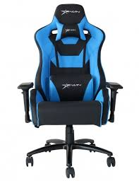 office chair picture. EWin Flash Series Ergonomic Normal Size Computer Gaming Office Chair With Pillows - FLNC Picture A