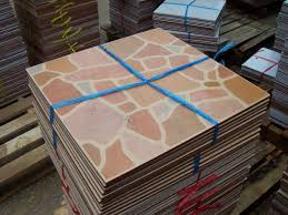 outdoor tile for patio style