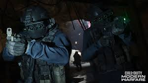 Call Of Duty Modern Warfare Sales Numbers Net 600 Million