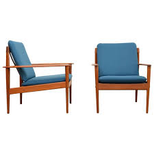 retro modern furniture. mid century retro vintage easy chairs by grete jalk for p jeppesens mbelfabrik pinned furnituremodern modern furniture