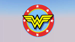 Image result for wonder woman logo