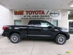 2013 Black Toyota Tundra TRD Rock Warrior Double Cab 4x4 #72159561 ...