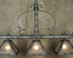 hand forged chandeliers hand forged iron chandelier measuring tall x handmade wrought iron lighting