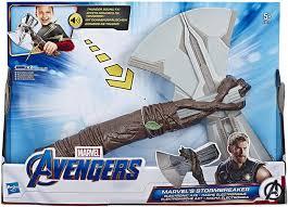 <b>Игрушка Hasbro Молот Тора</b> по фильму Мстители Война ...