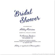 Birthday Card Shower Invitation Wording Card Shower Bridal Images Coatl