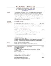 how to write a very good resume - How To Write A Very Good Resume