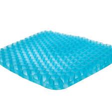 Egg Crate Design Amazon Com Byhai Gel Seat Cushion Comfort Honeycomb Egg