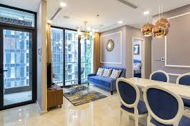 2brs Apartment Free City Tour Garden View In Ho Chi Minh City