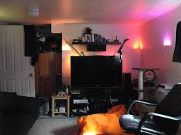 ambient room lighting. Introduction: Building Your Own Ambient Color Lighting Bars Room