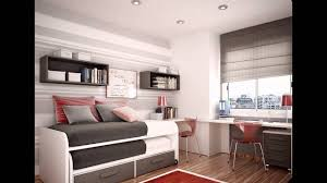 ... Apartment Design, Perfect Finishing Small Room Bunk Beds Modern  Designing Interior Room Collection Marvelous Small ...