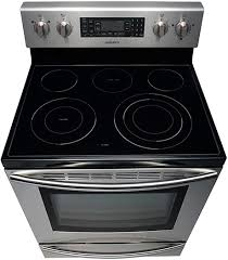 Samsung range cooker new electric ranges