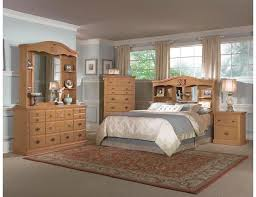 Wonderful Country Bedrooms