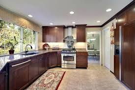contemporary crown molding kitchen modern with sink in for cabinets