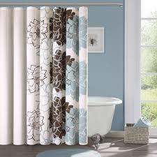 Good Ideas For Bathroom Curtains At Bathroom C 4275