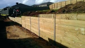 timber retaining wall timber retaining wall images timber retaining wall cost creative of timber retaining wall