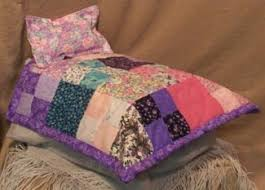 Trying My Hand at 'American Girl Doll' Doll Quilts | Bed Quilts to ... & Country Squares Pattern American Girl Doll Size Doll Bed Quilt ... Adamdwight.com