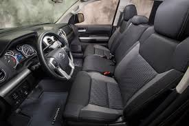 Toyota Stops Sales of 2013, 2014 Tundra and Tacoma for Faulty Seat ...