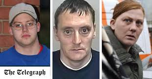 This video follows her mother karen matthews & her stepdad craig meehan's efforts. Shannon Matthews The Abductor The Stepfather And A Community Still Revelling In The Attention