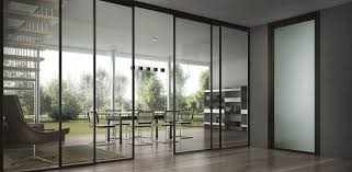ideas grey wall glass exterior doors for home for patio with wide glasses windows and sliding