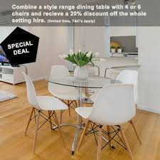 hire dining table and chairs sydney. hire dining table and chairs sydney d
