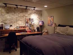 unfinished basement bedroom. Wonderful Bedroom Diy Unfinished Basement Bedroom Throughout I
