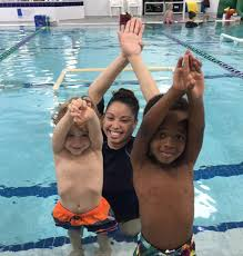 Keep Your Kids Happy Healthy While Swimming