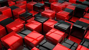 3D Cube Wallpapers (86+ background ...