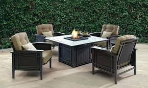 outdoor dining table set with fire pit descamphomescom outdoor dining table with fire pit round patio dining table with fire pit